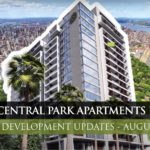Bahria Central Park Apartments Karachi Latest Development Updates August 2020