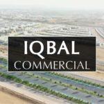 Iqbal Commercial | Bahria Town Karachi