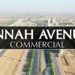 Jinnah Avenue Commercial | Bahria Town Karachi