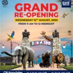 Grand Re-Opening of Danzoo | Bahria Town Karachi