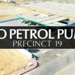 PSO Petrol Pump (Precinct 19) – Bahria Town Karachi
