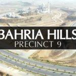 Bahria Hills (Precinct 9) | Bahria Town Karachi