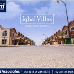 Iqbal Villas – Bahria Town Karachi
