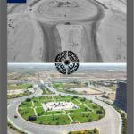 Bahria Town Karachi Before and After