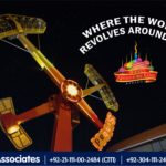 Heading towards the First Anniversary of World of Happiness | Bahria Adventure Land Karachi