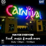 Fun for Everyone | Bahria Carnival | Bahria Town Karachi