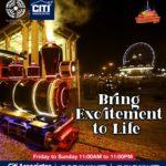 Bring Excitement to Life   Bahria Adventure Land Karachi