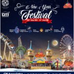 'New Year Festival' for a fun Filled & Cheerful Beginning of the Year! | Bahria Adventure Land