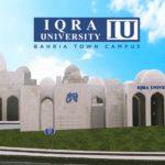Iqra University | Bahria Town Karachi Campus