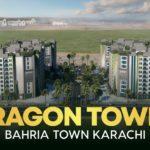 Paragon Towers – Bahria Town Karachi