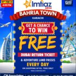 Get a Chance to Win! Imtiaz Super Store Opening | Bahria Town Karachi