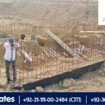 Latest Progress Updates | 125 Yards Jakvani Homes | February 2021