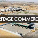 Heritage Commercial | Bahria Town Karachi