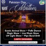 Come to Danzoo and Celebrate Pakistan Day | Bahria Town Karachi