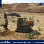 Ground Breaking Ceremony of 250 Yards Jakvani Homes | Bahria Town Karachi
