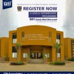 Bahria Town School & College Karachi Campus