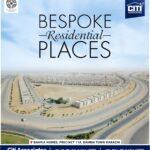 Bespoke Residential Places | Bahria Town Karachi