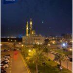 Masjid-e-Umar | Precinct 19 | Bahria Town Karachi