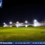 Pakistan's First Ever 27-Hole International Standard Championship | Bahria Golf Karachi