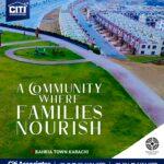 A Community Where Families Nourish | Bahria Town Karachi