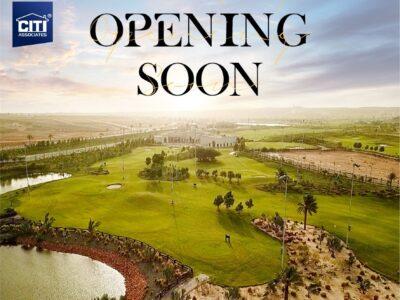 Rayhan Hills Golf Club | Bahria Town Karachi